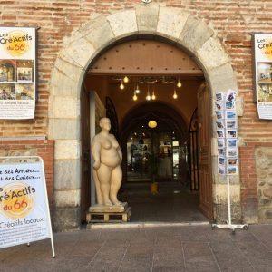 Atelier de céramique à Perpignan